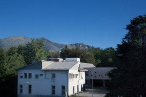 Scuola secondaria 2 padiglione