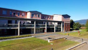 Scuola secondaria 3 padiglione