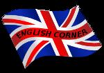 3English corner