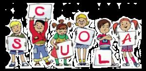 Il logo della scuola ospedaliera