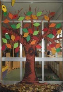 albero della gentilezza