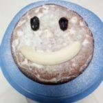 La torta sorriso