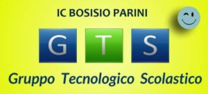 Logo gruppo tecnologico scolastico