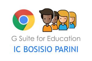 banner gsuite for education